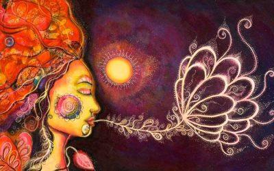 Stage: A la découverte de soi, respiration holistique, veillée chamanique. Etats de conscience élargis. Un processus thérapeutique soutenu par les traditions ancestrales et les rituels chamaniques. …Les 22 et 23 aout à Lune soleil àPlazac…